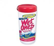 Wet Ones Anti Bacterial