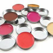 Z Palette- Empty Pans/Round