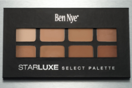 Starluxe Select Palette