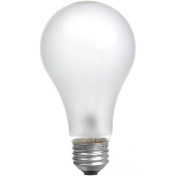 BBA Incandescent Photoflood Bulb