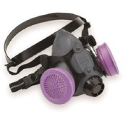 Mask-Respirator