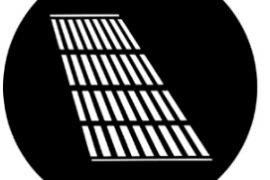 #77622 Jail-Bars