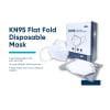 KN95 Disposable Mask 50 pieces per box