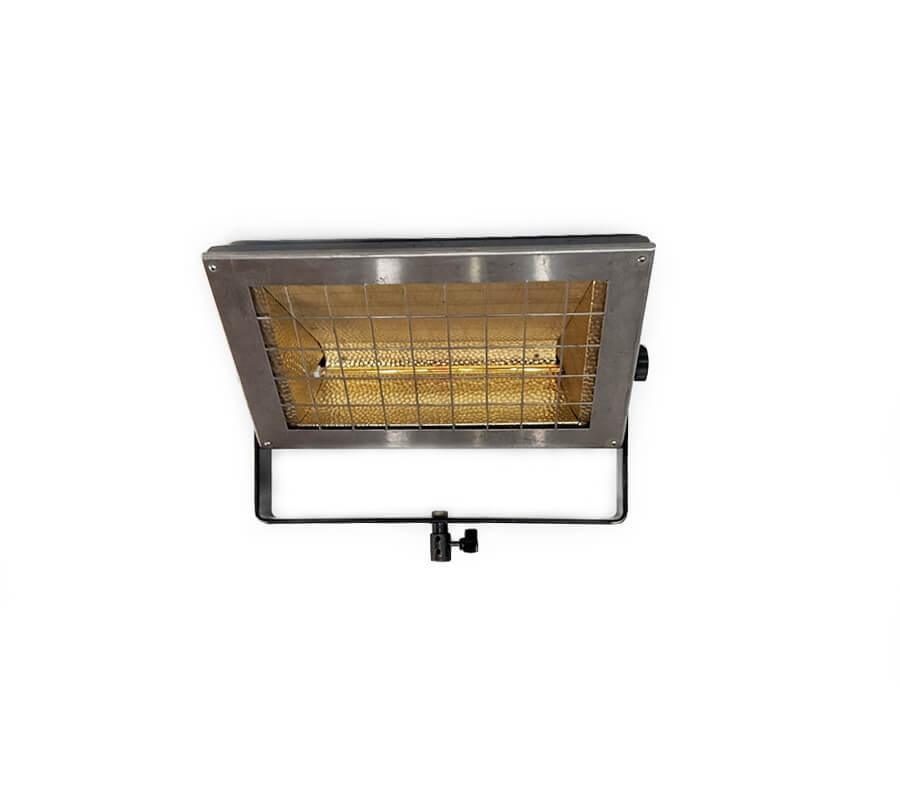 Radiant Heater HollyNorth Rentals