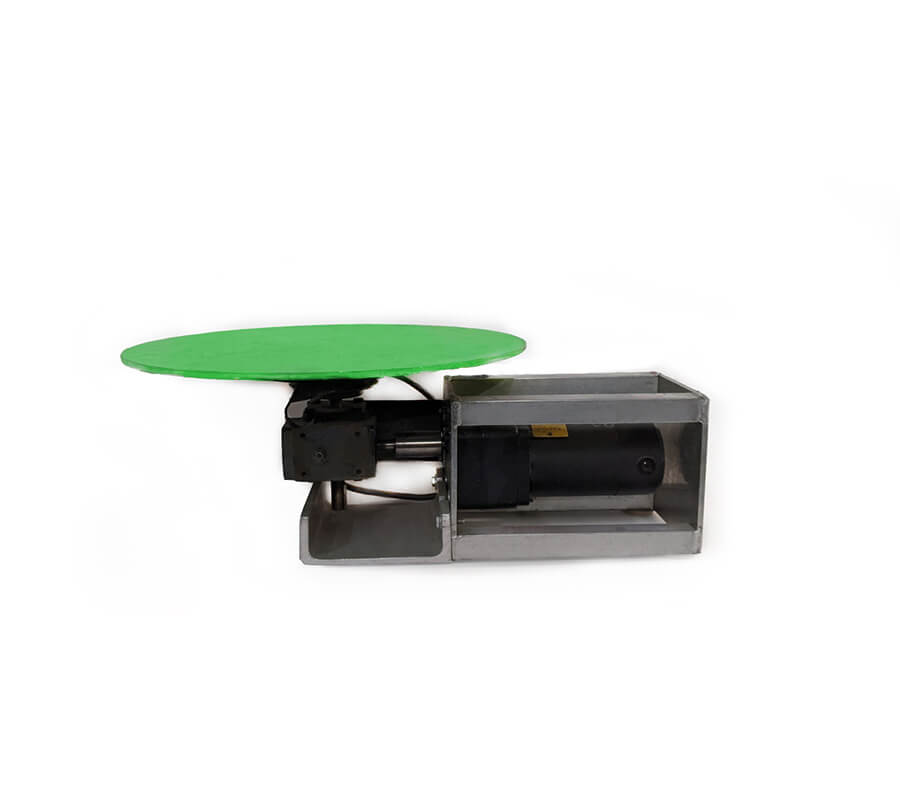 Turntable HollyNorth Rentals