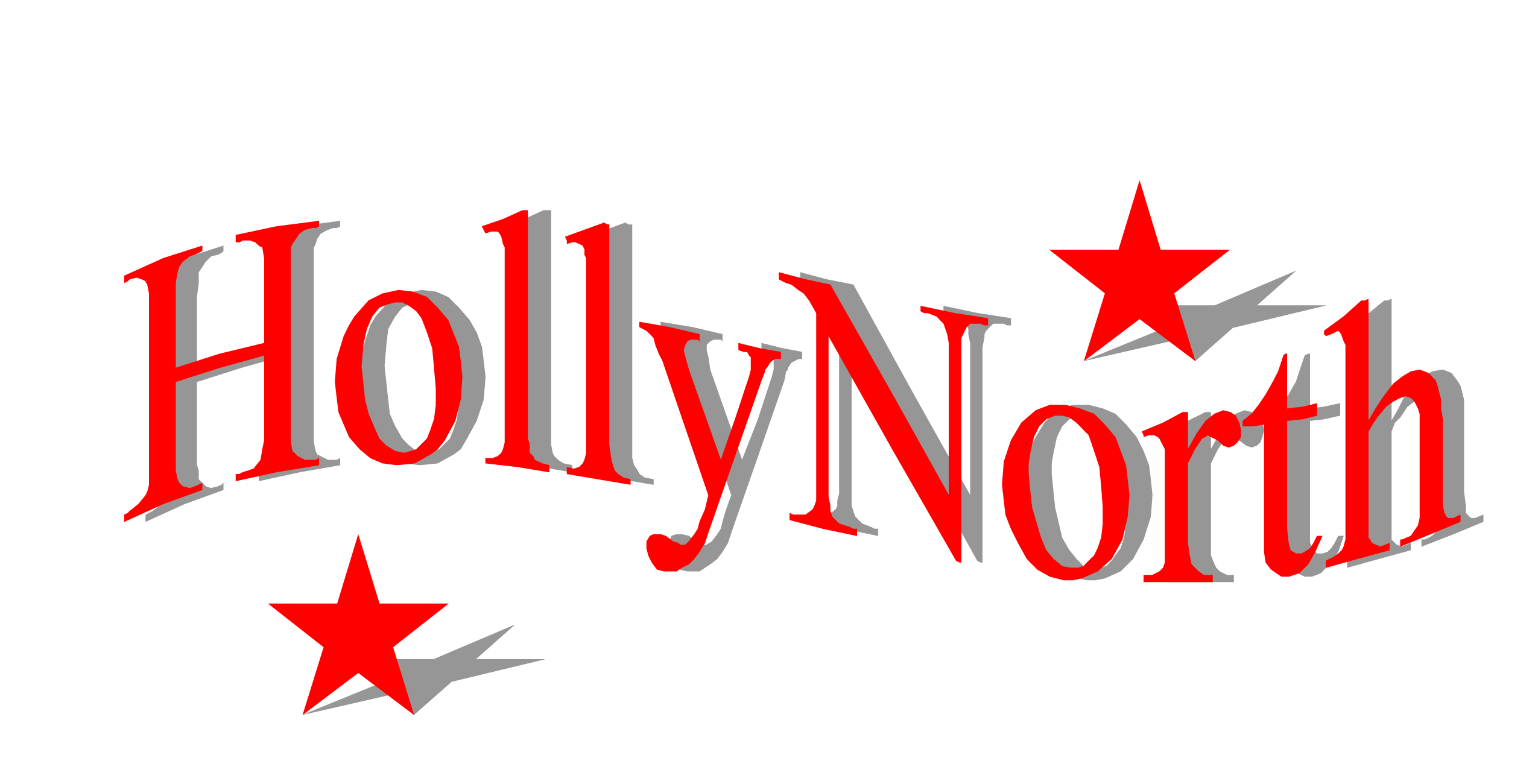 HollyNorth Production Supplies | Theatre, Film, TV