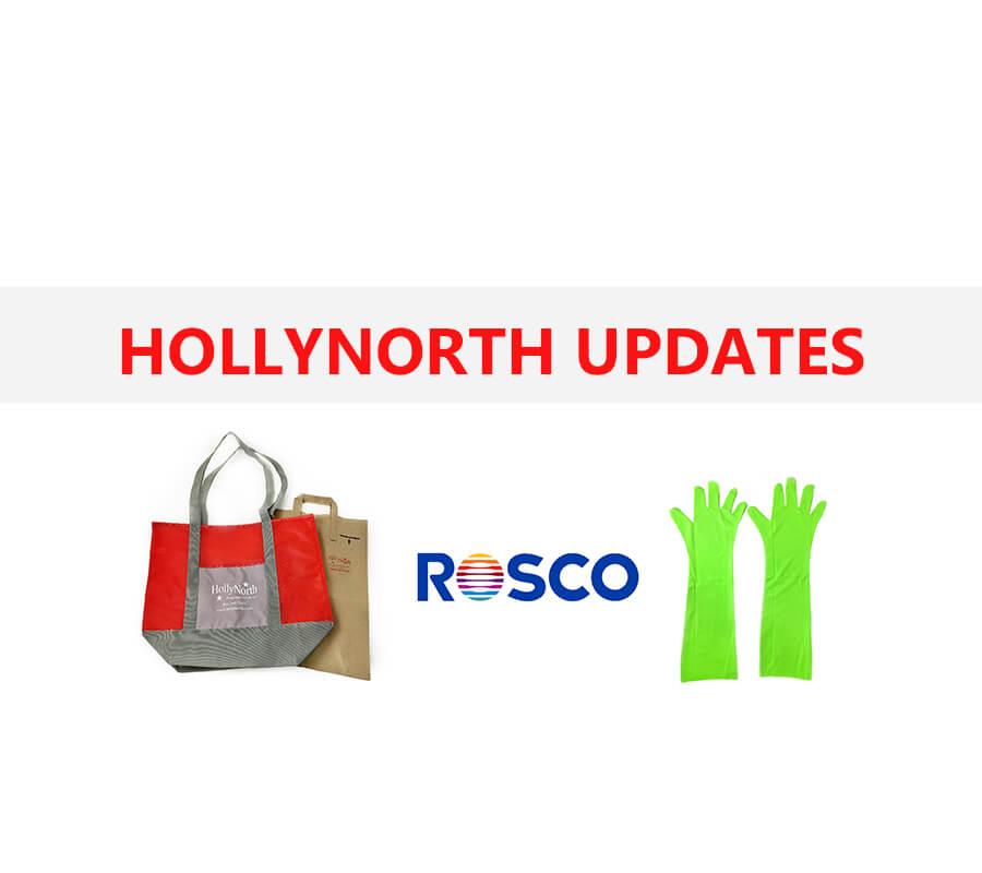 HollyNorth Updates Blog Post