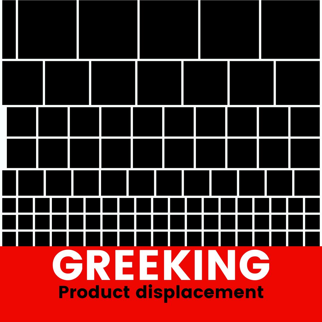 Greeking Sheets at HollyNorth